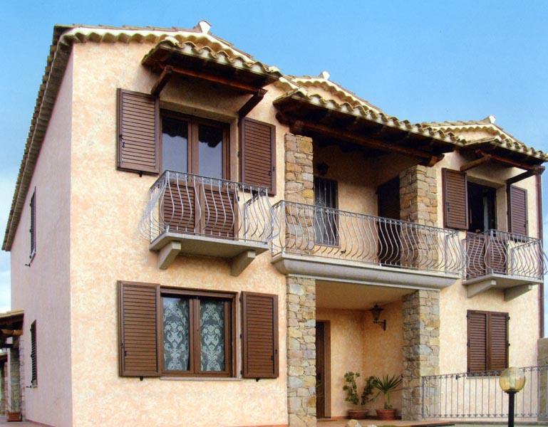 Serramenti multiservice - Costo finestre legno ...